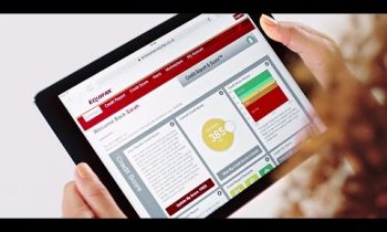 A quick guide to your Equifax Credit Report & Score