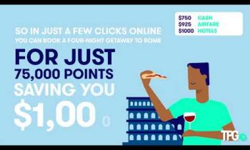 Here's What Citi ThankYou Points Are Actually Worth