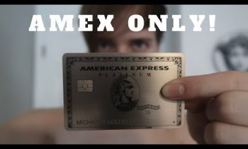 9 REASONS WHY YOU NEED AN AMERICAN EXPRESS PLATINUM CARD