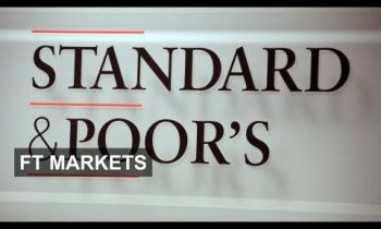 Standard & Poor's: feeling the heat