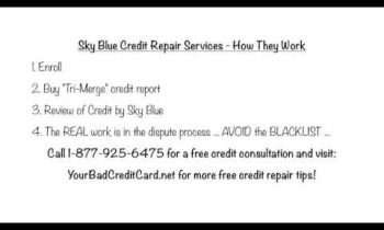 Sky Blue Credit: How they operate