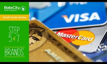 The difference between a Visa, MasterCard and American Express