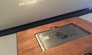New American Express Platinum Unboxing – Metal Card