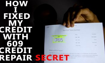 How I Fixed Credit Fast: Removed Collections, Charge-off, and Adverse Accounts – 30 Days – Secret!