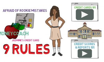 Credit Cards: Mistakes and Best Practices (Credit Card Basics 3/3)