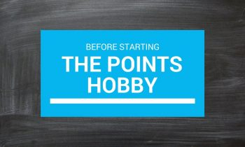 Before Starting the Points Hobby | Preparing for Credit Cards & Free Travel