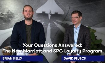New Marriott and SPG Loyalty Program Questions Answered!