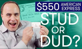 Worth the Annual Fee? The Coveted American Express Platinum Card   To The Point   EP08