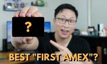Which AMEX Card Should You Get First?