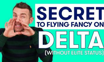 Flying Delta Air Lines Can Be Better with… Credit Cards?! (How Easy!) | TPG