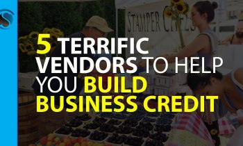 Vendors that help your build business credit