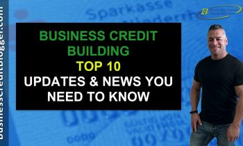 Business Credit Building – Business Credit 2020