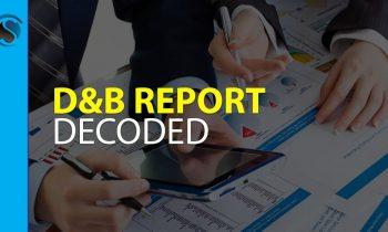 Dun and Bradstreet Credit Reports