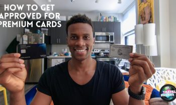 What Credit Score Needed To Apply For Premium Cards Like The Chase Sapphire Reserve?