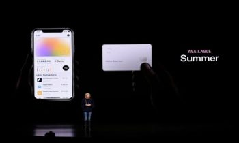 Goldman Sachs is approving subprime credit scores for Apple Cards